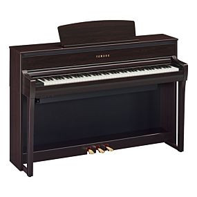 Yamaha CLP-775 Rosenholz Digital Piano